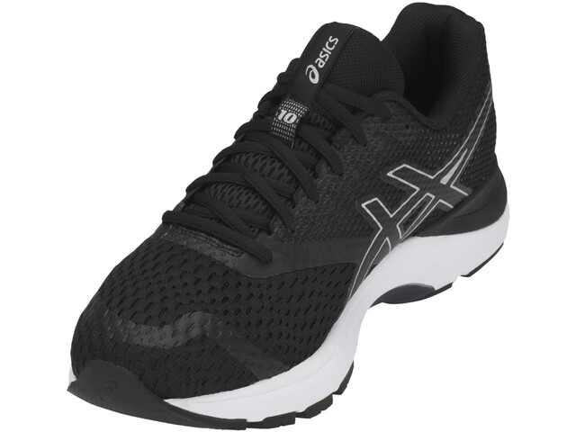 1e43831ac12bc asics Gel-Pulse 10 Running Shoes Men black silver at Addnature.co.uk